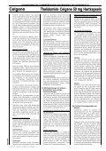 Celgene Thalidomide Celgene 50 mg Hartkapseln - Seite 3