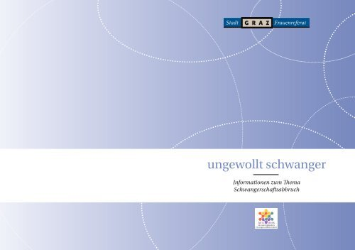 ungewollt schwanger - Frauengesundheitszentrum Graz