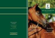 Katalog produktów - Muhldorfer