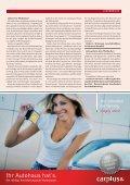 Die Autoversicherung, die Ihre Umsätze auf Touren ... - firmenflotte.at - Seite 7