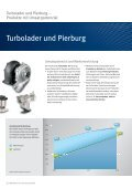 Teamplayer am Motor: Turbolader und Pierburg - MS Motor Service ... - Page 4