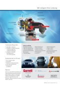 Teamplayer am Motor: Turbolader und Pierburg - MS Motor Service ... - Page 5