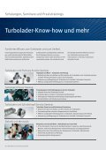 Teamplayer am Motor: Turbolader und Pierburg - MS Motor Service ... - Page 6