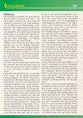 Wildackersaatgut, Wildwiesen, Saatgut für spezielle ... - Rasenshop - Seite 4