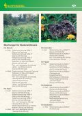Wildackersaatgut, Wildwiesen, Saatgut für spezielle ... - Rasenshop - Seite 6