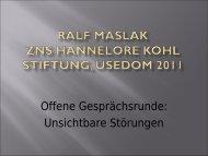 Ralf Maslak, ZNS, Usedom 2011 - SoftSell-net.de