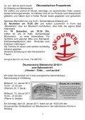 Gemeindebrief 01 2011 Internet - Evangelische Kirche Dilsberg - Page 7
