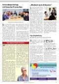 Wir in Hörde - Dortmunder & Schwerter Stadtmagazine - Page 3