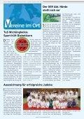 Wir in Hörde - Dortmunder & Schwerter Stadtmagazine - Page 6
