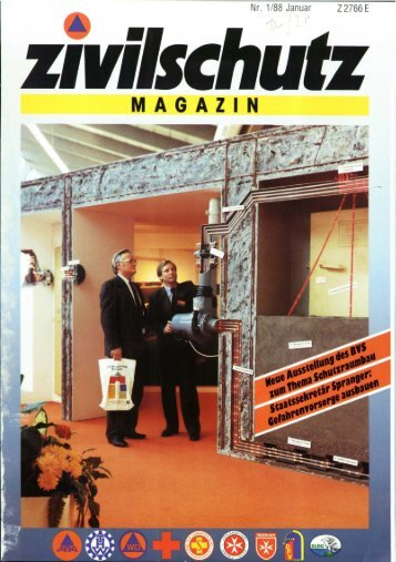 Magazin 198801