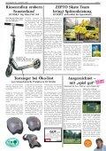 Weiterer Erfolg bei Stiftung Warentest HUDORA® RX-23 - Page 3