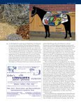 Weichenstellung in der Futterkrippe - Peter Richterich - Page 3