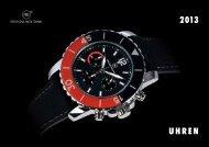 2013 UHREN - Uhren + Tools