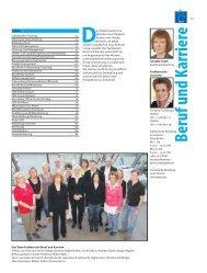 Beruf und Karriere Kommunikation - Volkshochschule Wiesbaden