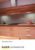 multiluxx LED Lighting Fixtures - Luxx Lichttechnik GmbH - Seite 5