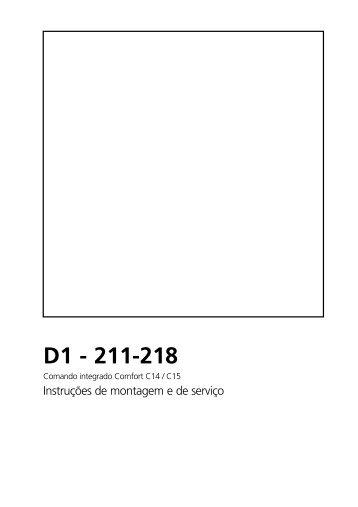 D1 - 211-218 - Marantec