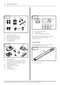 Comfort 252.2 Handbuch - Garagentor-center.de - Seite 7