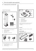 Comfort 850, 851 / Control x.81 - Marantec Antriebs - Page 5