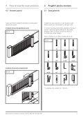 Comfort 850, 851 / Control x.81 - Marantec Antriebs - Page 7
