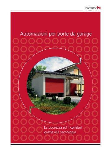 Comfort 200-Serie Download (PDF, 5.88 MB) - Marantec