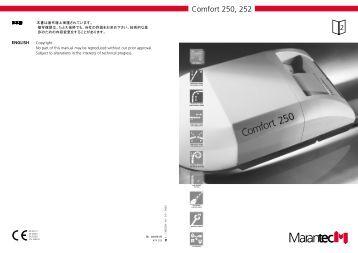 comfort 820 marantec. Black Bedroom Furniture Sets. Home Design Ideas