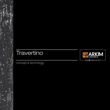 Travertino - Cooperativa Ceramica d'Imola