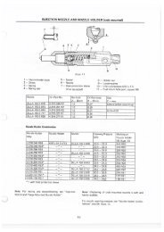 Fuel Injection Pump & Turbocharger - Tractor Forum