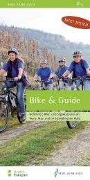 Bike & Guide - Landratsamt Rems-Murr-Kreis