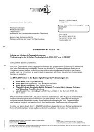 Nr. 524 - Landschaftsverband Rheinland