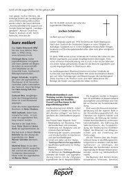 Sie gelesen - Landschaftsverband Rheinland