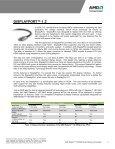 AMD Radeon™ HD 6800 Series Display Technologies - Page 4