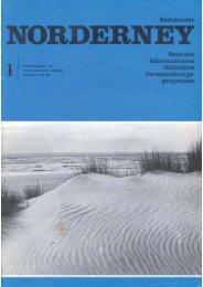 1974-fruehjahr.pdf (65,1 Mb) - Chronik der Insel Norderney