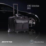 AMG Selection 2011 - Mercedes-Benz