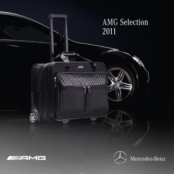 AMG Selection 2011 - Mercedes-Benz