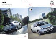 14676 Prius 40PP NL.indd - Toyota Prius info site
