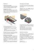 Gebruiksaanwijzing en installatievoorschriften Telescopische ... - Novy - Page 4