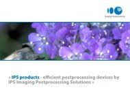 Proven technology - Imaging Solutions