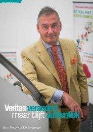 interview met Marc Peeters - VKW