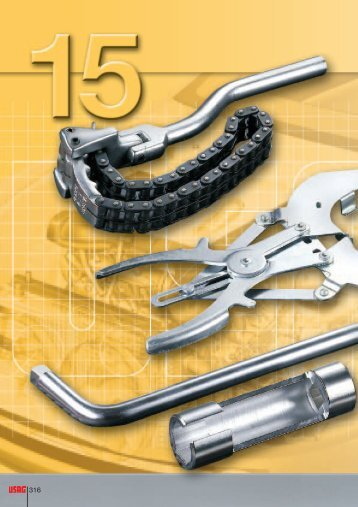 Tools for car repair - Akd Tools