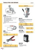 Tools for car repair - Akd Tools - Page 7