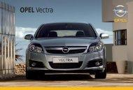 Vectra - Opel-Infos.de