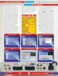 Opensat 3000 CRCI - Dish Channels - International Satellite Magazine - Page 2