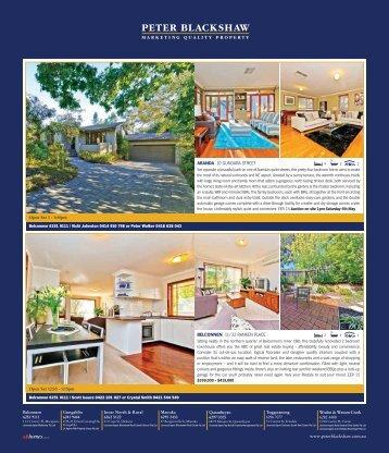 Property Management isn't child's play - Peter Blackshaw Real Estate