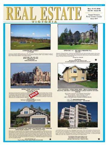 open sat. 1-4 302-1400 - Real Estate Victoria