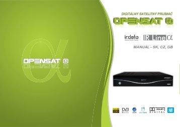 Zde - Opensat