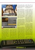Opensat 9900 HDPVR - TELE-satellite International Magazine - Page 4
