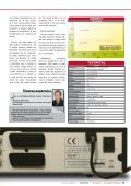 Opensat 9900 HDPVR - TELE-satellite International Magazine - Page 6