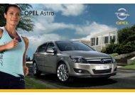 OPELAstra - Opel-Infos.de
