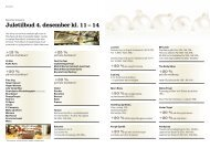 Juletilbud 4. desember kl. 11 – 14 - Eurocard
