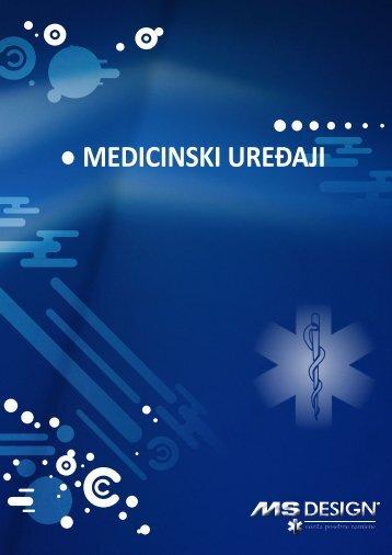 MEDICINSKI UREĐAJI - MS Design